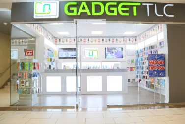 Gadget TLC L'Enfant Plaza